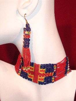 ns11001 - Beaded Jewelry Collection