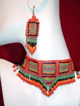 ns15001 - Beaded Jewelry Collection