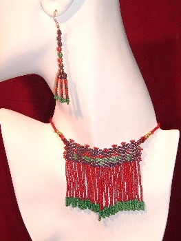 ns19002 - Beaded Jewelry Collection