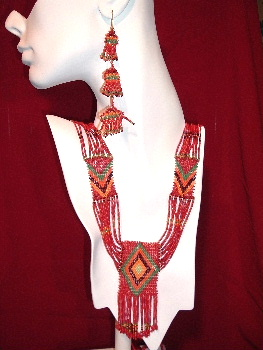 ns21002 - Beaded Jewelry Collection