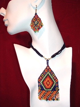 ns22001 - Beaded Jewelry Collection
