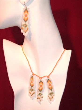 ns31001 - Beaded Jewelry Collection